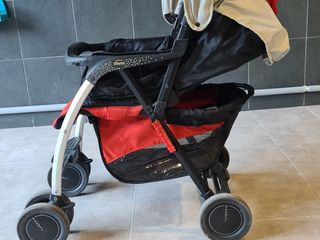 Детская коляска Chicco б/у