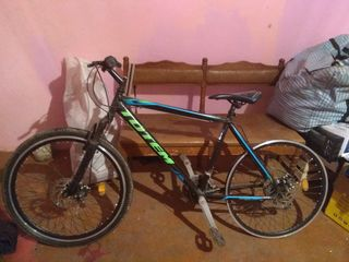 Продам велосипед totem срочно!!