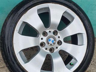 Продам диски с резиной на BMW