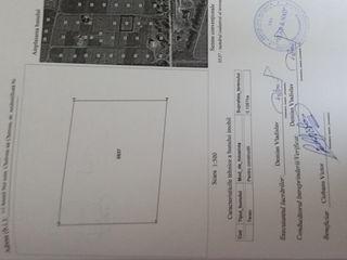 Vind 11 ari pentru constructiei in s.Chetrosu ,alaturi linia electrica si vecini.