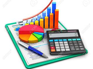 Предлагаем бухгалтерские услуги на высшем уровне . Больше 10 лет на рынке услуг