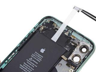 Apple iPhone 12 Mini АКБ сдает позиции? Заберем и заменим в короткие сроки!