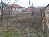 teren pentru constructii,Dumbrava,centru linga biserica,toate comunicatiile