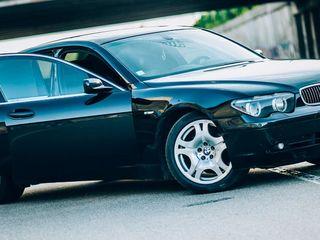 Аренда авто Audi, Mercedes, BMW