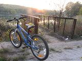 велосипед 6-10 лет