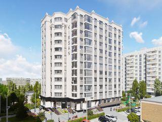 Super oferta! Apartament cu o odaie la doar numai 590 euro m2! Botanica,Traian!