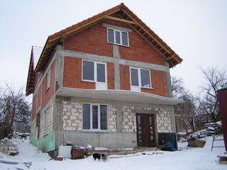 Urgent se vinde casa in Truseni