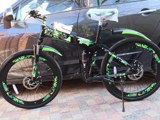 Biciclete  aduse  din germanya shimano