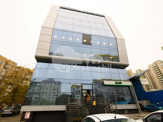 Chirie sp. comercial, 36 mp, reparație euro, Centru, 580 € !