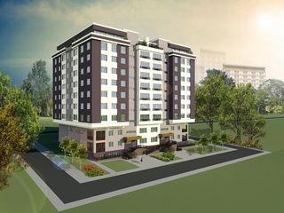 Apartament 2-odai-  29500 euro