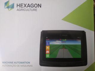 GPSнааигатор hexagon ti 5
