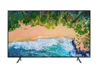 Samsung UE40NU7122 - Led 40'' (101cm) smart Tv 4K 1300 Hz Model 2018