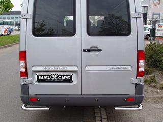 Задние уголки. Colțuri din spate Mercedes Sprinter 2000 - 2006