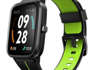 Ulefone Watch GPS 1.3''/ Зелёный Черный