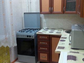 Se vinde apartament 1 cameră, 31 mp Sect. Botanica. Str. Trandafirilor. Zona verde