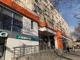 Продажа 1-комнатной квартиры Sculeanca La Izvor Park, Nr.1