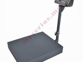 Cîntar comercial Comsales 150 kg certificat metrologic. Garanție inclusă. Livrare gratuită.