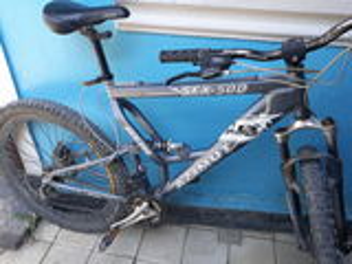 Vand bicicleta Mtb Azimut sfx-500