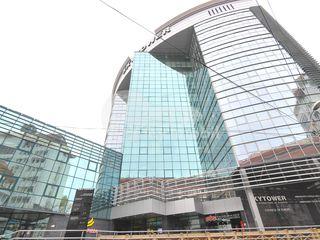 Oficiu în Skytower, Centru, 53 mp, 509 € !