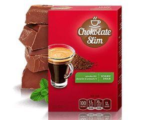 pastile de slabit chocolate slim
