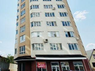 Stauceni! Apartament cu 2 odai, bloc nou, incalzire autonoma, v/a, 60 m.p..