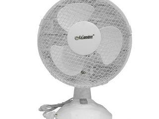 Ventilator de masă Maestro MR-903/Настольный вентилятор/270 lei