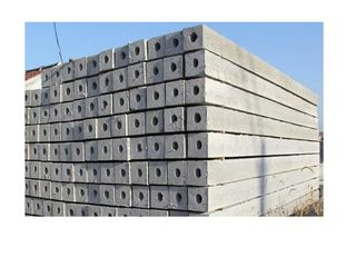 Оборудование для производства преднапряженных бетонных столбов для сада и виноградника