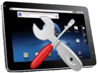 Ремонт планшетов. Repararea tabletelor. Замена стекла. Замена  микро USB. Замена аккумулятора.