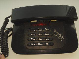 Telefoane staționare cu fir