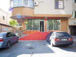 Продается коммерческое помещение общей площадью 105 м2.