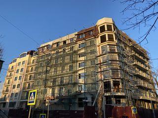 Penthouse Exclusiv cu Terasa !!! 3 Dormitoare+ living spatios