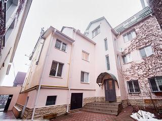 Exclusiv! Telecentru! Apartament cu suprafața de 93 M2! Variantă albă perfectă!