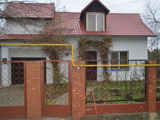 Дом в живописном уголке Вадул-луй-Водэ