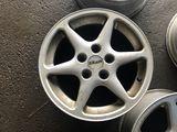 Discuri R15 Aduse de la Germania Ideale Merg Audi Wolksvagen Skoda Seat