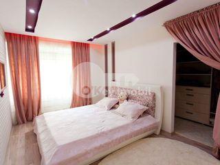 Apartament cu 2 camere, bd. Mircea cel Bătrân, Ciocana, 450 € !