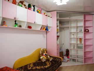3-комнатная квартира в Бельцах!