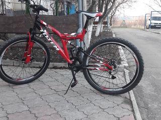 vind bicikleta totem