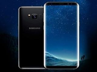 Забирай  Samsung Galaxy S8 прямо сейчас без денег!
