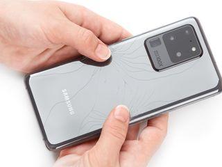 Ремонт Samsung, замена стекла, дисплея, батарей.