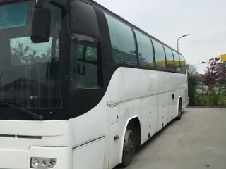 Польша транспорт Polonia transport regulat