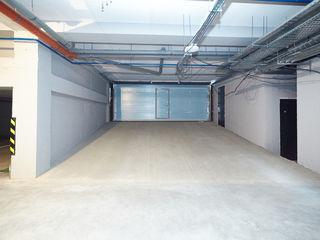 Se vinde loc de parcare 22 m2, str.Alba Iulia 21, sect.Buiucani direct de la compania de construcții