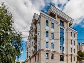 Apartament cu 4 camere, Braus Elite Residence, Centru, str. Moara Rosie!