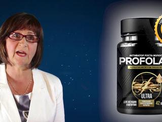Инновационный препарат для восстановления волос Profolan