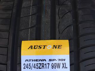 245 45 R17/Winrun R330 -2018 garantie - livrare -montare gratis!!
