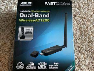 Wireless (Wi-Fi) Adapter