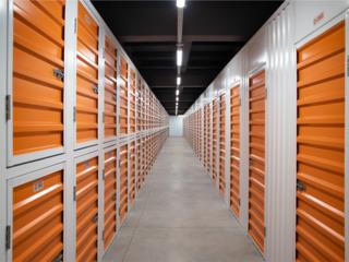 Мини-склады в аренду от 1 до 20 м2, 5 €/м2, Ботаника