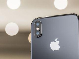 Продам новый iPhone X в кредит 0% + 1000 лей в подарок! Скидка до -5%!