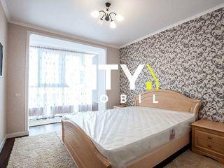 Сдаётся в аренду 2-х комн. квартира, Кишинев, Буюканы 46 m