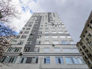 Centru. Vasile Alexandrii Dormitor +Living