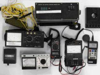 Electrician Autorizat/Laborator electrotehnic